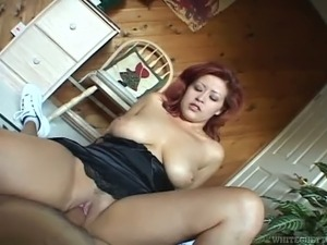 naked red headed pussy videos