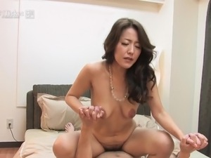 free mature japanese creampies