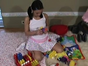 abdl video girl poo diaper