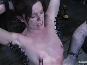 bondage lesbian sex