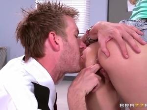 anal sex in uniform videos