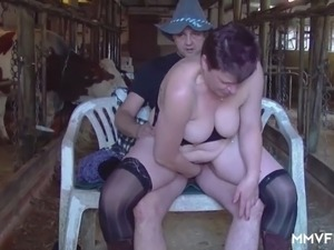 Cum swap swallow