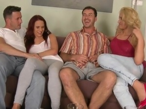 naked red head galleries