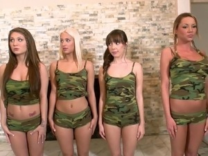 Army sex photos