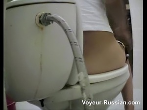 asian poop video