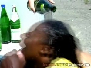 african ass cunts pussy