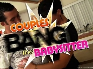 i fucked the babysitter porn videos
