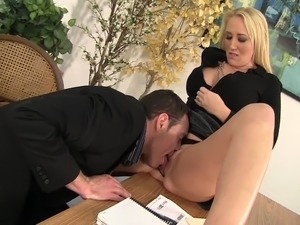 wifey first blowjob