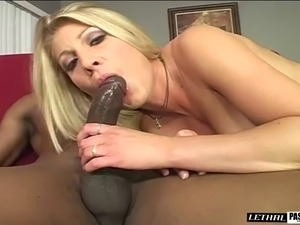 girl with pimples gives blowjob