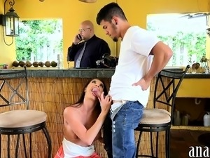 drunk college girl first time anal