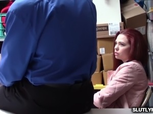 office in sex video