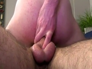 Alura grows a cock and pumps out her own sperm - 2 part 2