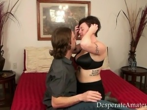 wife first time black fuck video