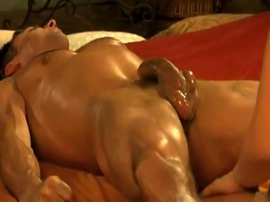 prostate massage sex videos