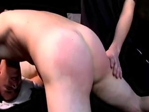 Teen given spanking video