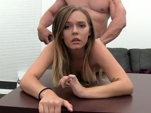 her erotic office sex