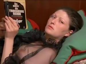 lesbian seduction wife
