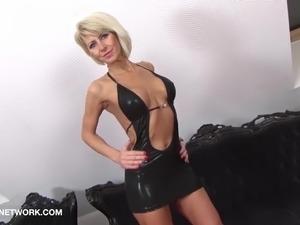 ebony pornstar michelle tucker