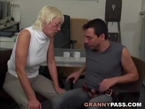grannies like to fuck video