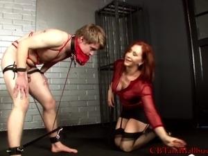 girls punished spanked tits