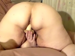 Girls getting fucked from behind
