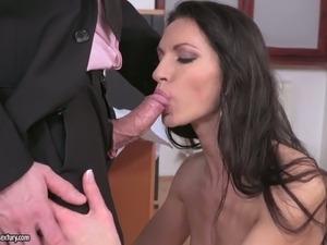 free hardcore anal cumshot porn