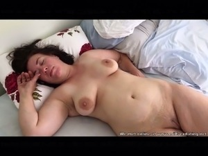 young girl on girl sleep over