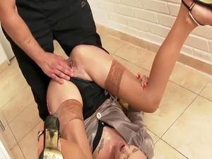 bizarre forced sex videos