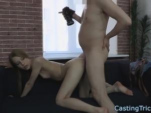 big tit brunettes video