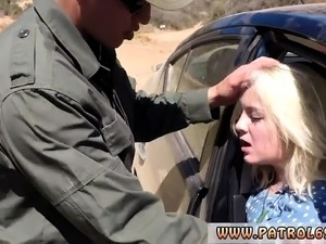 police search naked girls