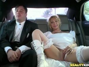 reality husband and wife homevideo