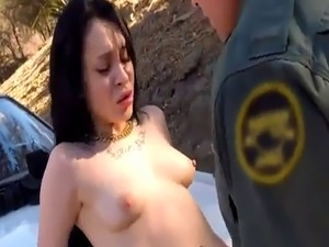 fake nude police girl pictures