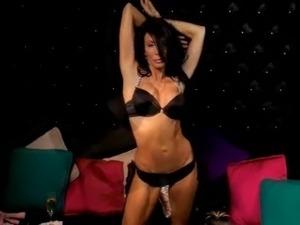 sexy emo girls stripping