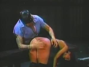 Hard core office sex
