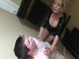 torture blowjob trailer Bondage picture