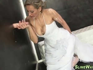 sexy naked russian brides