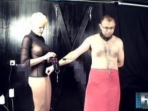 slave girl pussy shaving humiliation video