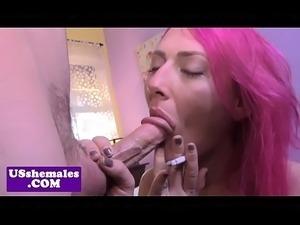 spank girl video