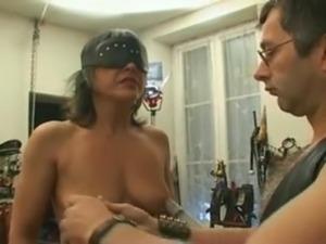 free videos bdsm bondage anal