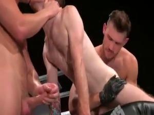 prostate stimulation anal sex