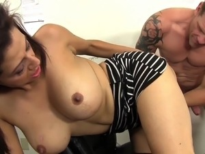 Hot latina sex movies