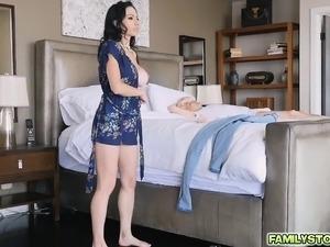 aunt sex picture