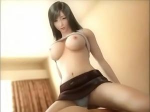 hentai huge dick porn