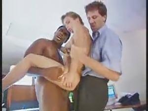 office girls lesbian