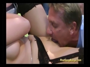 anal sex party free video