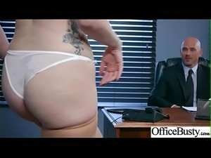office thresome sex pics