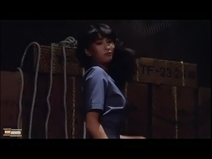 jail cell sex girls