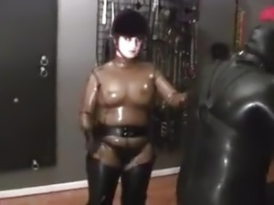 busty mature mistress videos