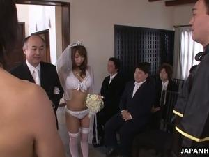 bride fuck porn