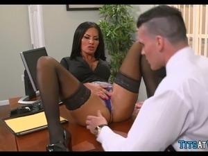 amateur secretary sex videos